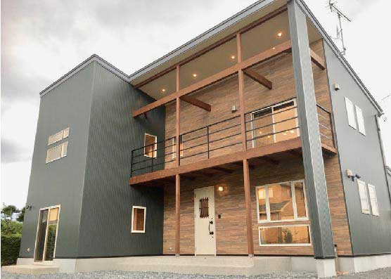 RIKIRYOU HOUSING LLC